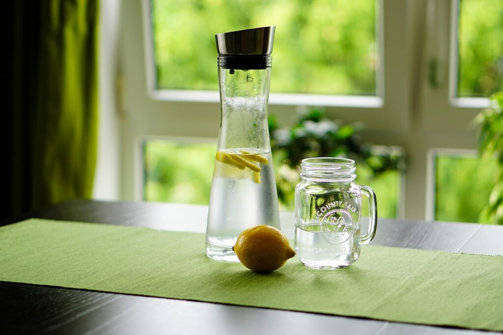 Rehydrate Your Body
